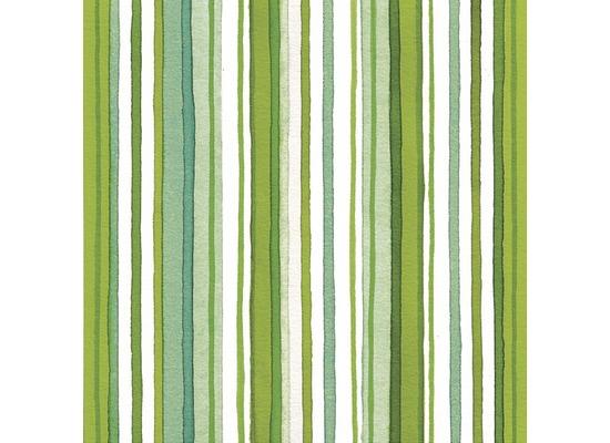 Paper+Design Tissue Servietten Natural stripes 33 x 33 cm 20 Stück
