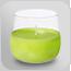 Kerzengl�ser & Teelichter