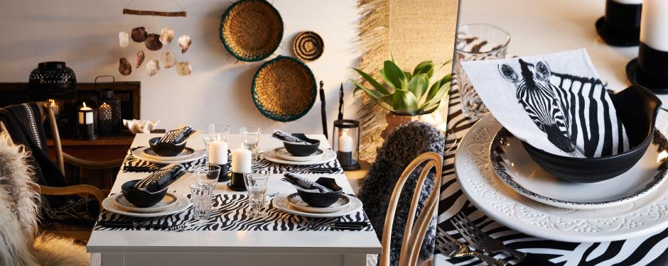duni servietten tischdecken kerzen und tischdekoration f r jeden anlass. Black Bedroom Furniture Sets. Home Design Ideas
